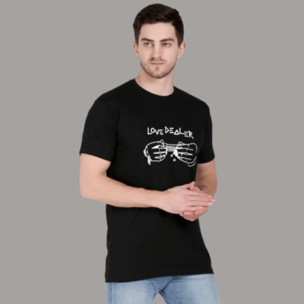 R-Neck T-Shirt