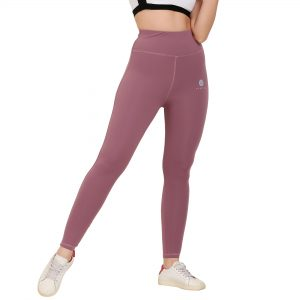 Solid Women Pink Tight Jegging